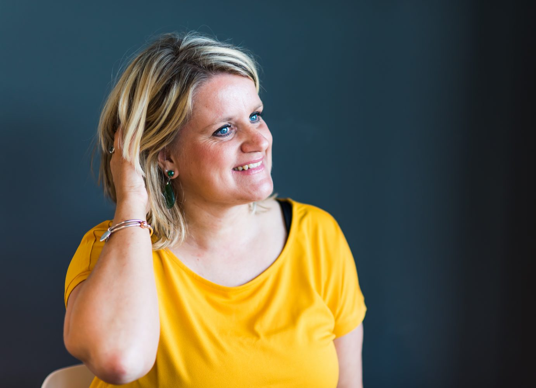 Personal Branding, Visuals, Online ZIchtbaarheid, Annelies Beekman, Virtual Assistant