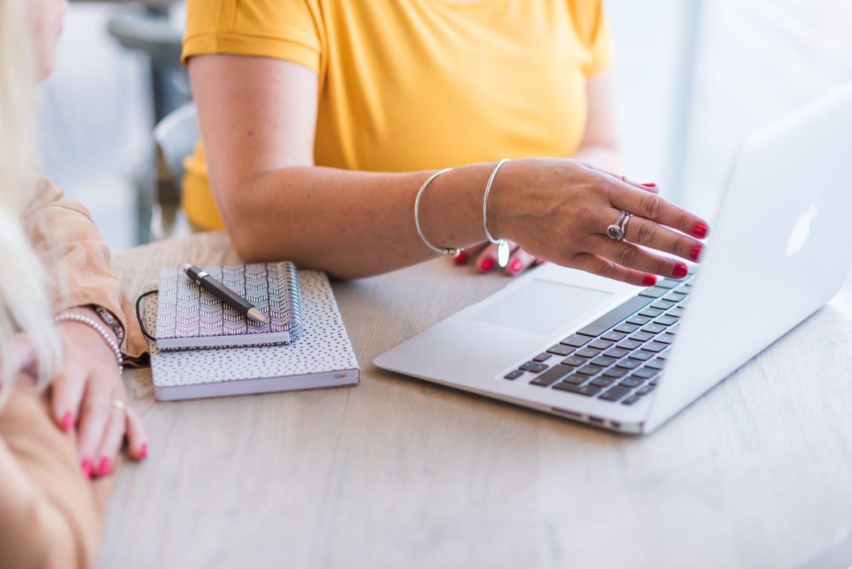 Perosnal Branding, Online zichtbaarheid, Annelies Beekman, Virtual Assistant