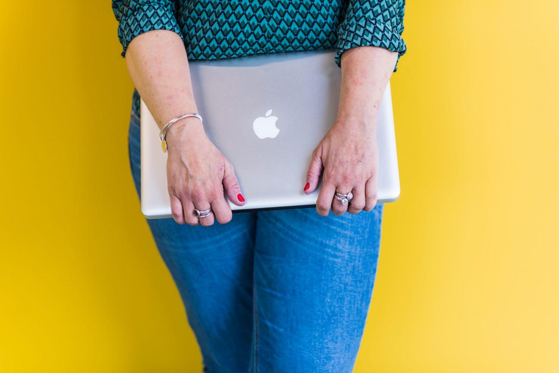 Personal Branding, Online zichtbaarheid, Annelies Beekman, Virtual Assistant